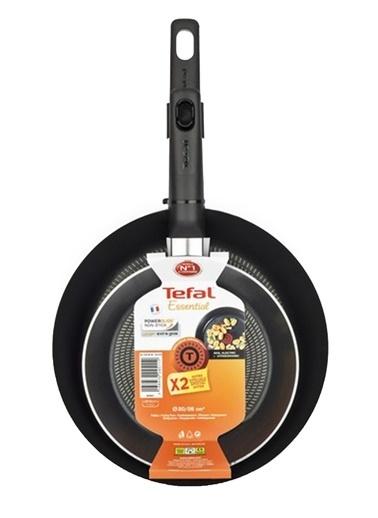 Essential 24Cm + 30Cm Tava-Tefal